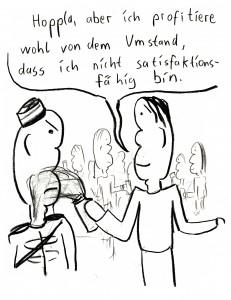 Karikatur: Jan Bachmann