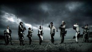 Wo Wikinger auf Schotten treffen